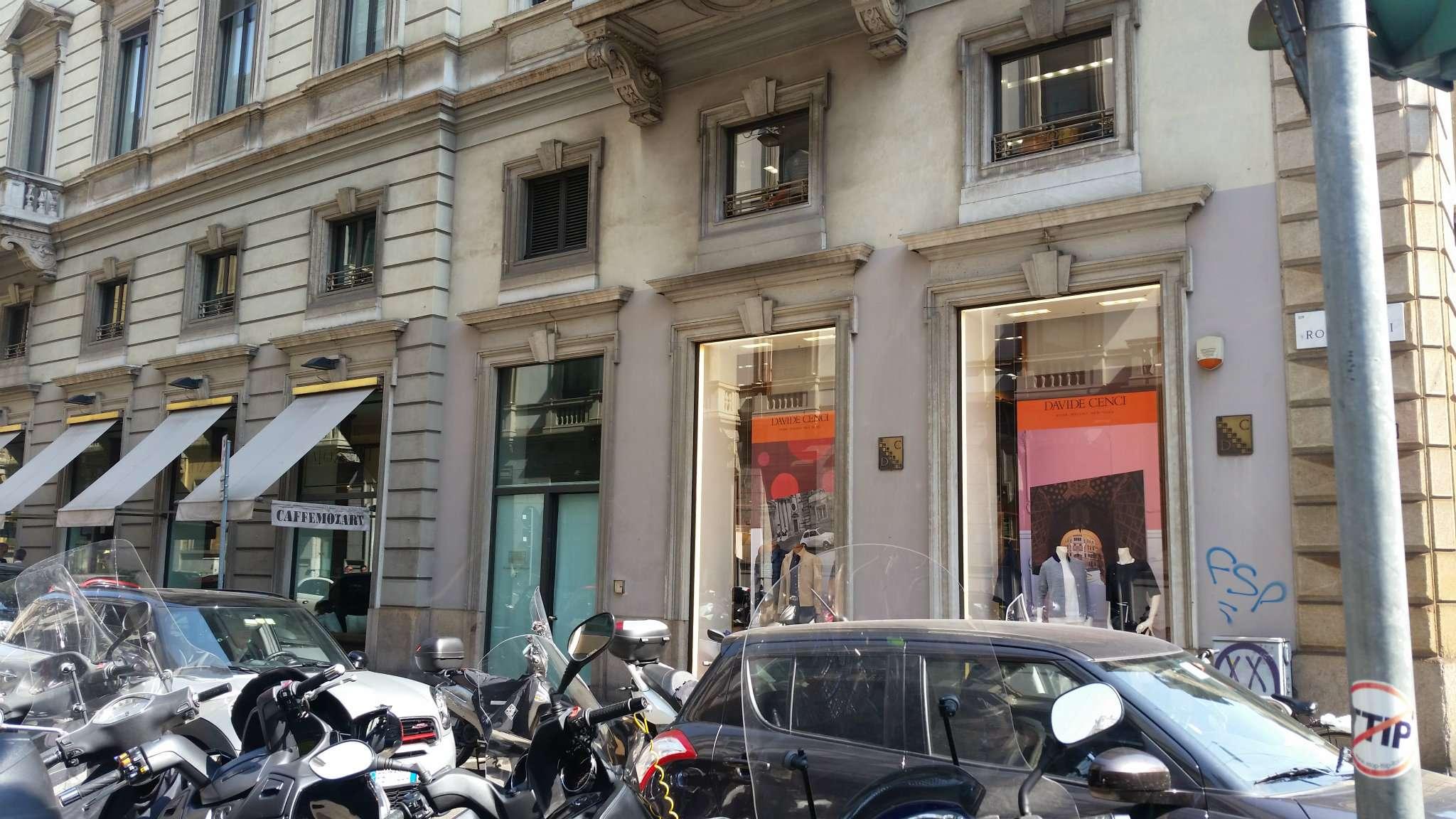 Bilocale milano vendita zona 1 centro storico for Appartamenti prestigiosi milano