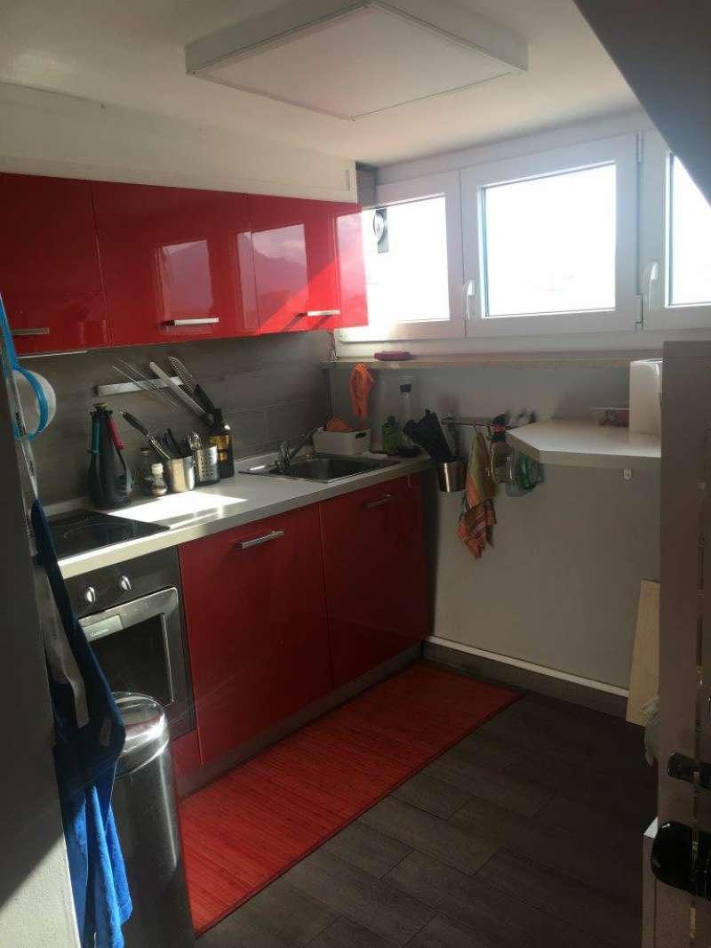 Appartamento ristrutturato in affitto Rif. 6947150