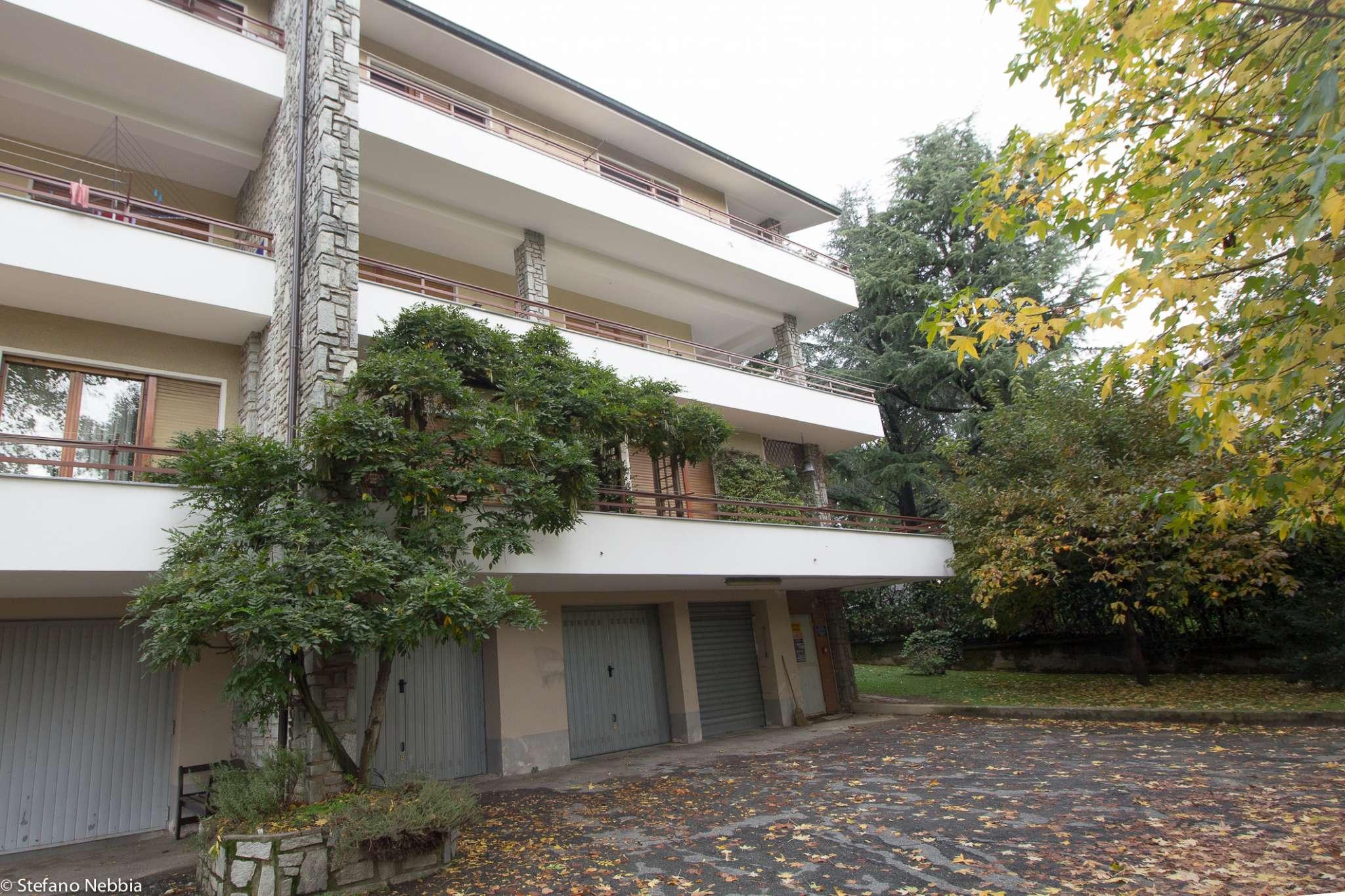 Appartamento ristrutturato in affitto Rif. 8422794
