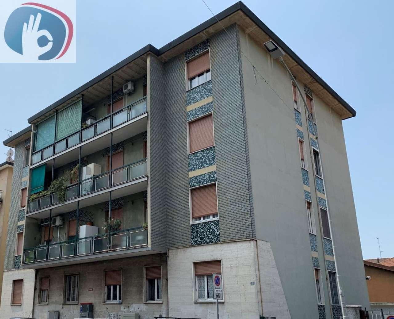 Appartamento in vendita a Cesano Boscone, 3 locali, prezzo € 150.000   CambioCasa.it