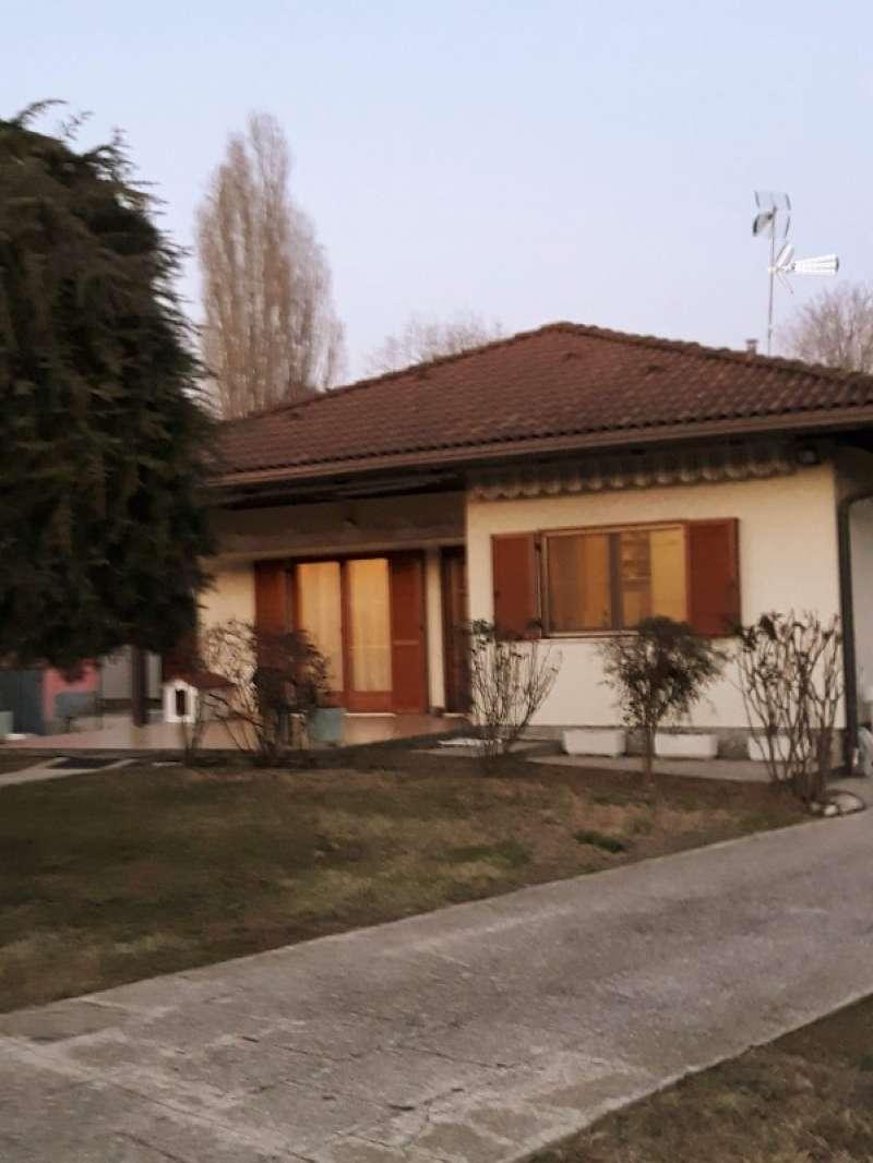 Villa in vendita a Bereguardo, 3 locali, prezzo € 260.000 | PortaleAgenzieImmobiliari.it