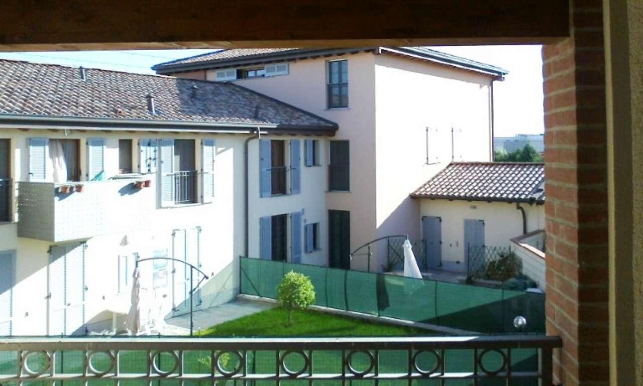 Appartamento in vendita a Bereguardo, 2 locali, prezzo € 85.000 | PortaleAgenzieImmobiliari.it