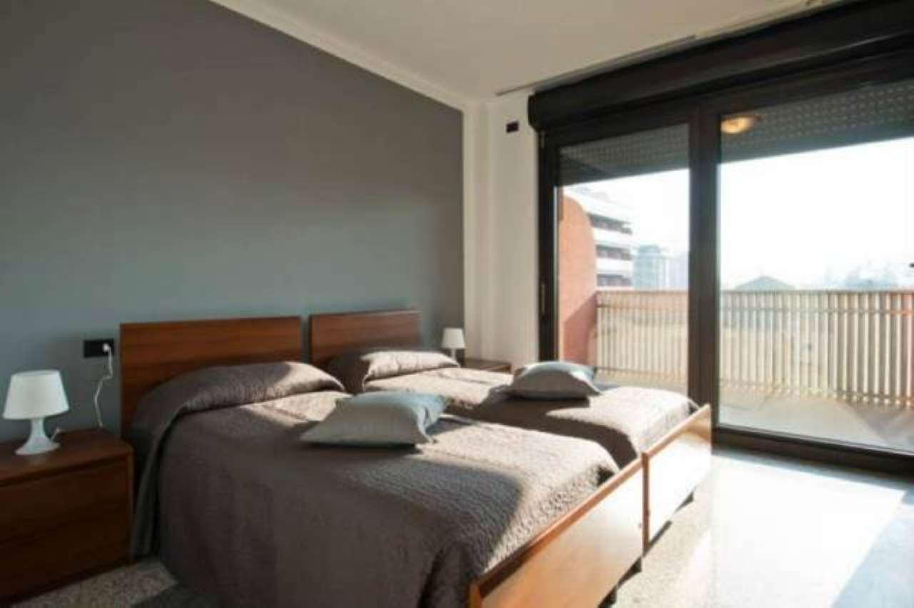 Appartamento in buone condizioni arredato in affitto Rif. 8257828