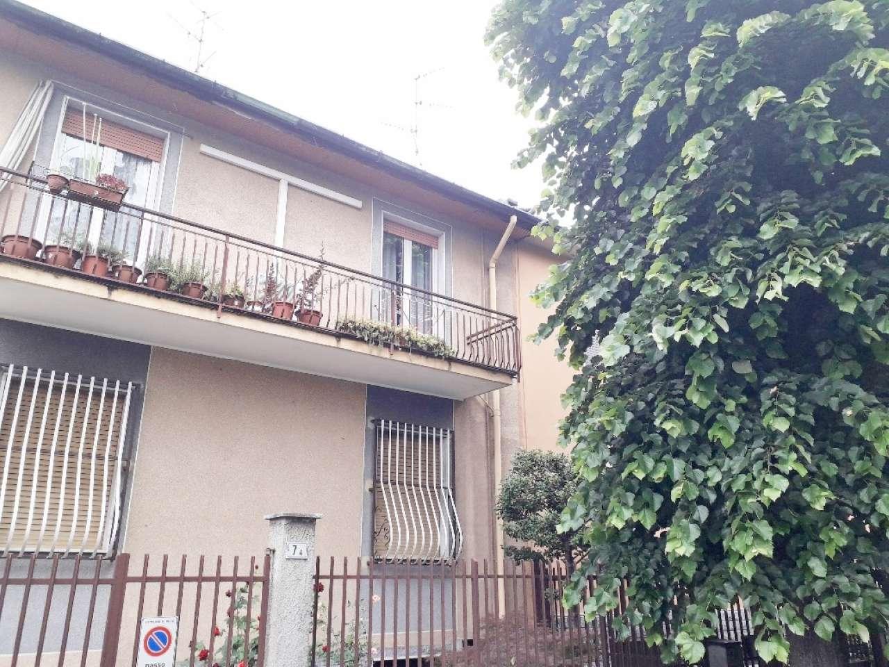 Appartamento da ristrutturare in vendita Rif. 6758356