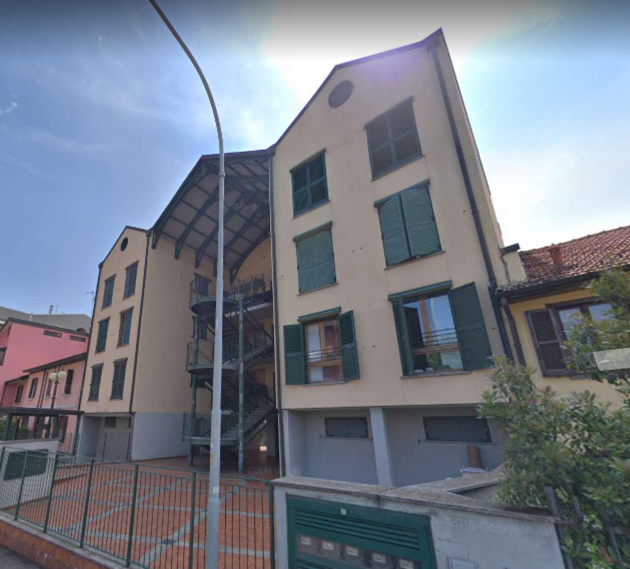 Appartamento in ottime condizioni arredato in vendita Rif. 8522177
