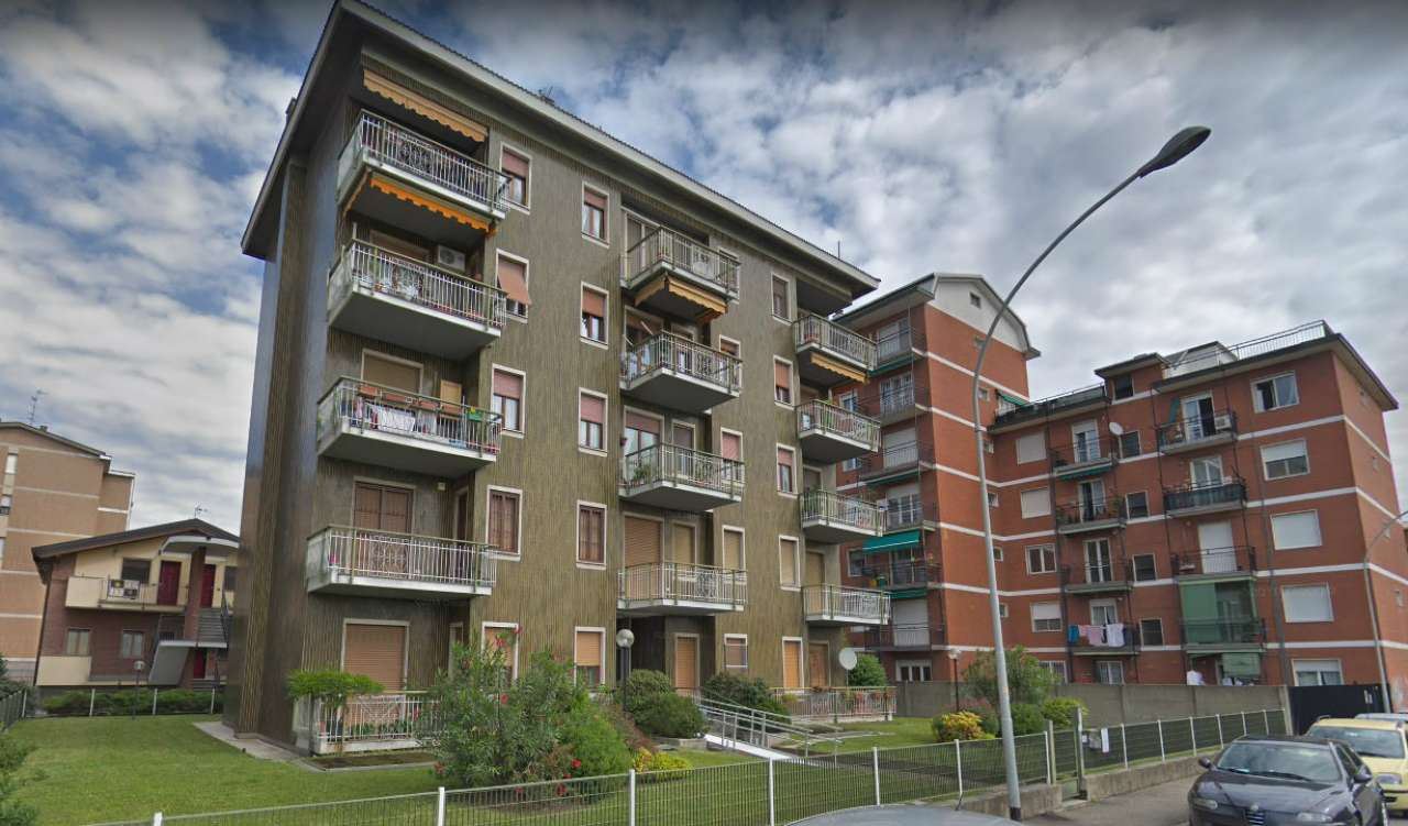 Appartamento in ottime condizioni in vendita Rif. 8533684