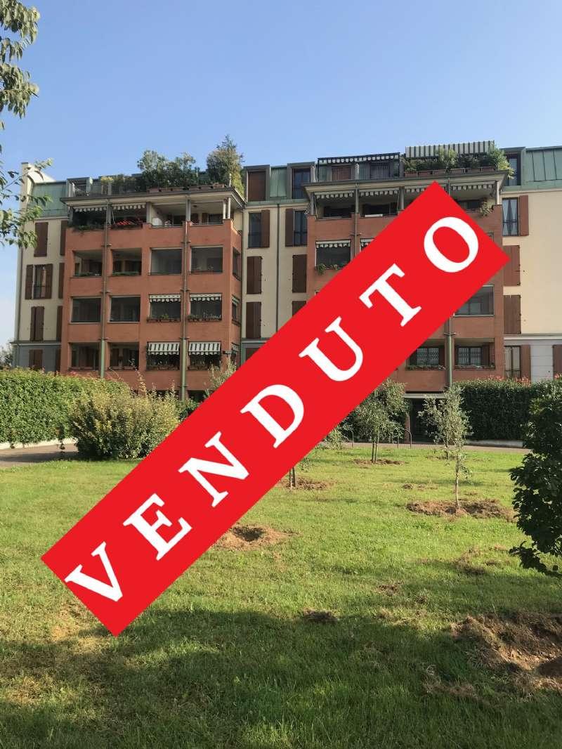 Appartamento in vendita a Pero, 3 locali, prezzo € 300.000 | PortaleAgenzieImmobiliari.it