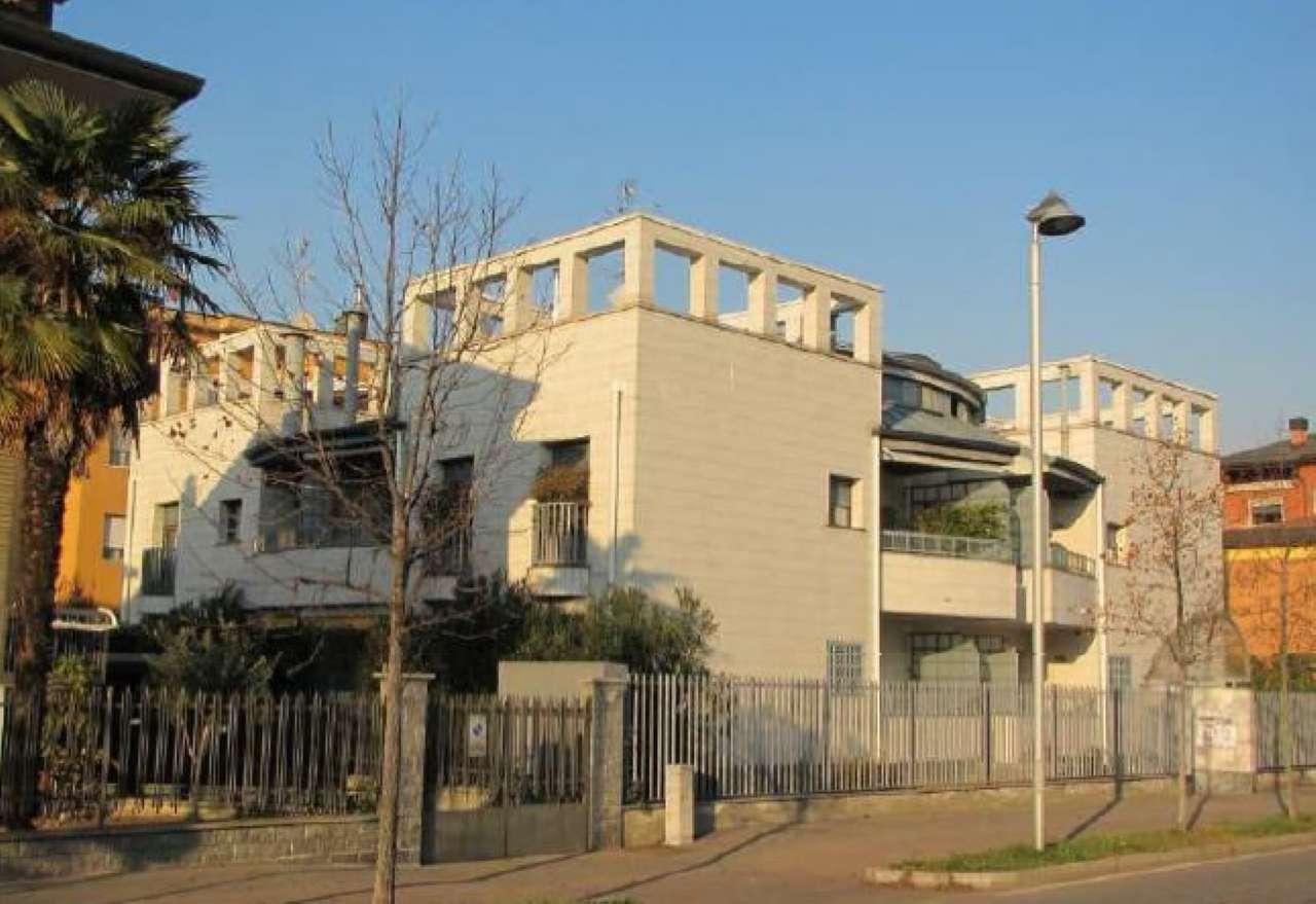 Appartamento in vendita a Pero, 2 locali, prezzo € 75.000 | PortaleAgenzieImmobiliari.it