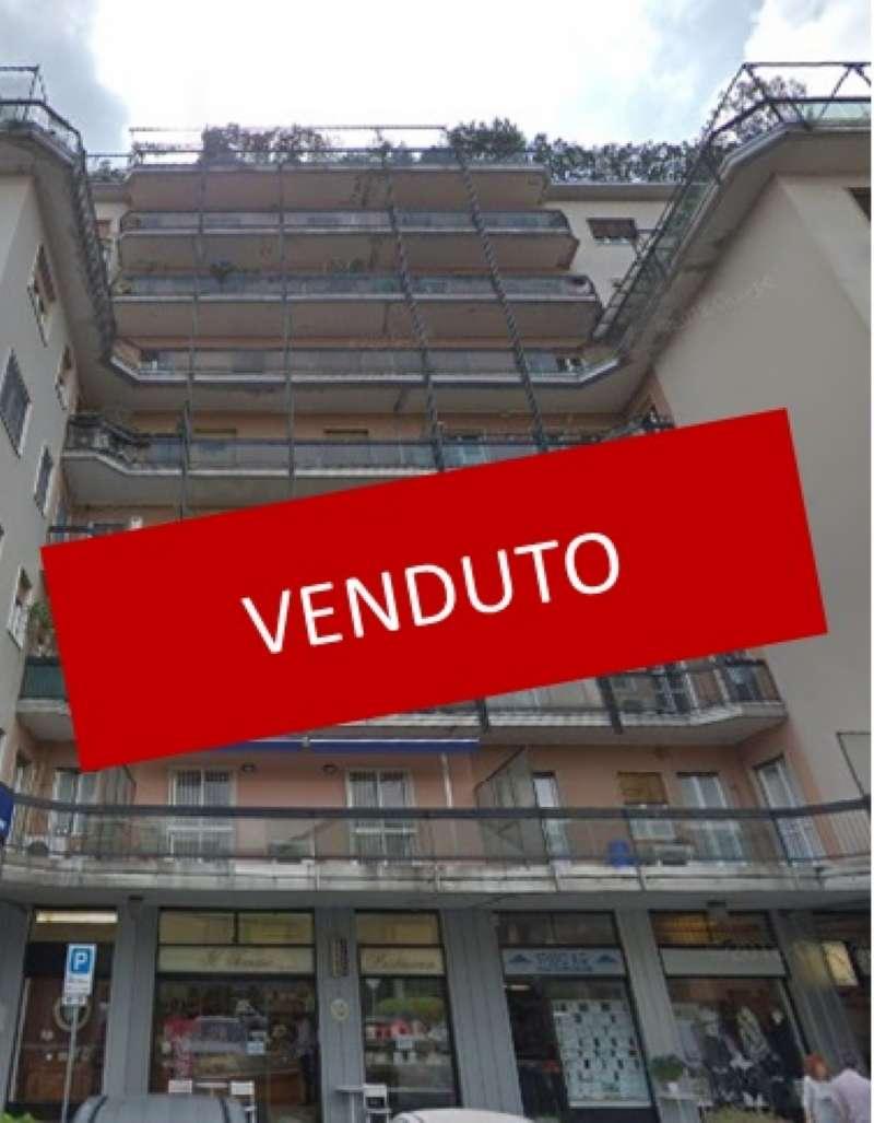 Appartamento in vendita a Rho, 2 locali, prezzo € 145.000 | CambioCasa.it