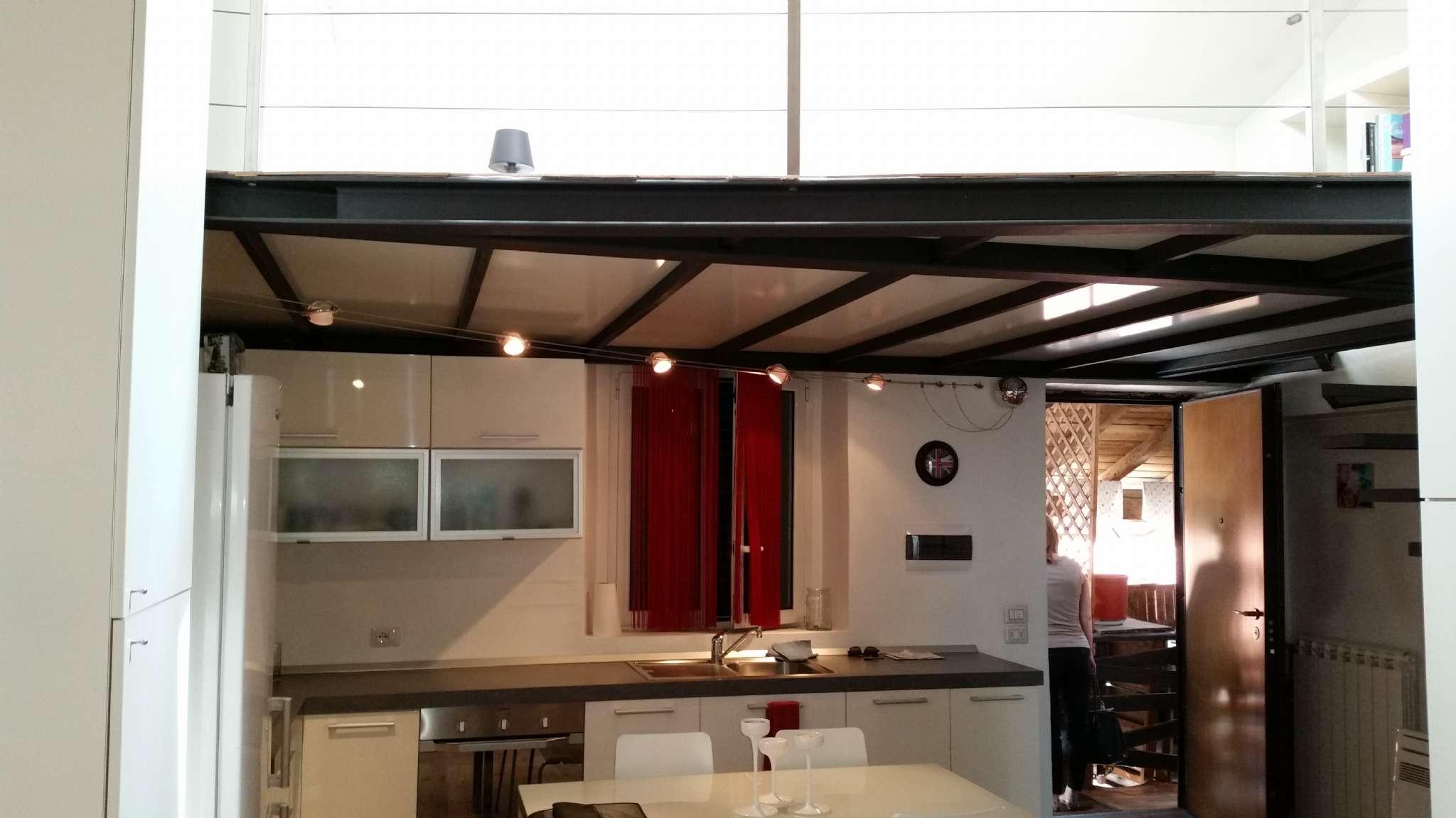 Appartamento in vendita a Pero, 1 locali, prezzo € 75.000 | PortaleAgenzieImmobiliari.it