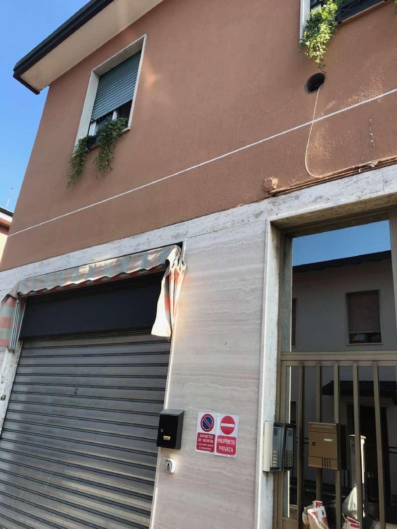 Appartamento in vendita a Pero, 1 locali, prezzo € 110.000 | PortaleAgenzieImmobiliari.it
