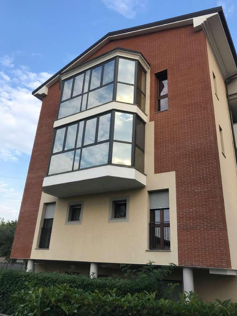 Appartamento in vendita a Pogliano Milanese, 2 locali, prezzo € 169.000 | CambioCasa.it