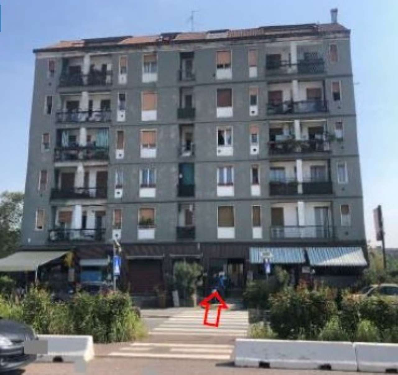 Appartamento in vendita a Garbagnate Milanese, 2 locali, prezzo € 31.500 | CambioCasa.it