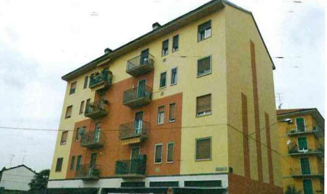 Appartamento in vendita a Arese, 2 locali, prezzo € 49.200   CambioCasa.it