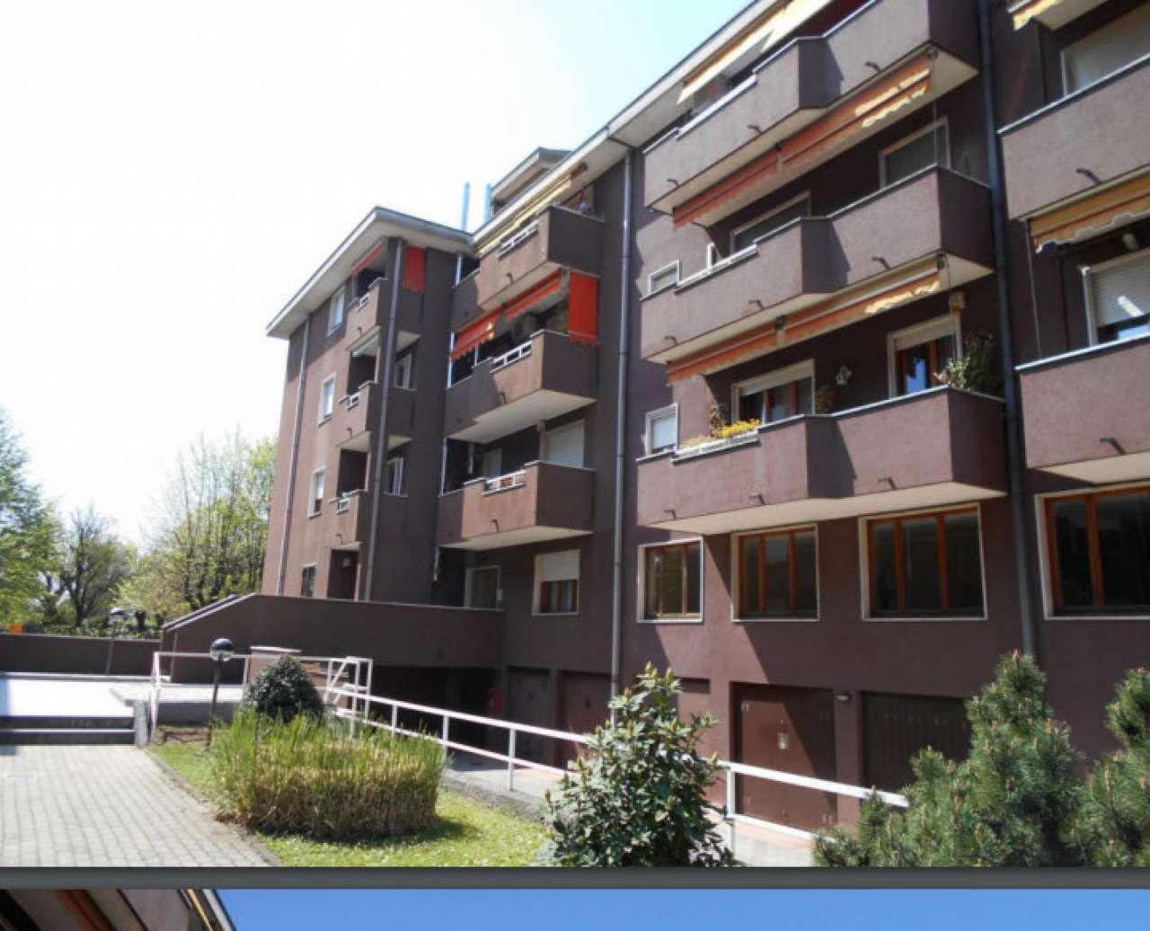 Appartamento in vendita a Pregnana Milanese, 3 locali, prezzo € 89.250 | PortaleAgenzieImmobiliari.it