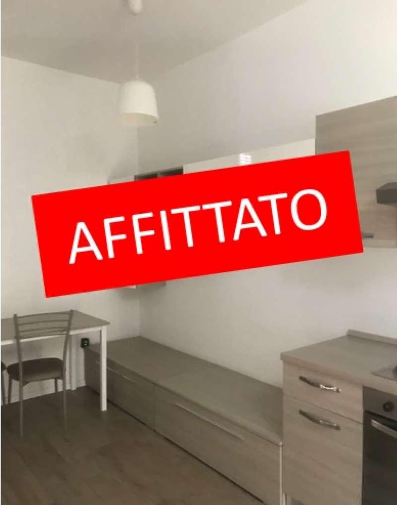 Appartamento in affitto a Pero, 1 locali, prezzo € 600 | PortaleAgenzieImmobiliari.it