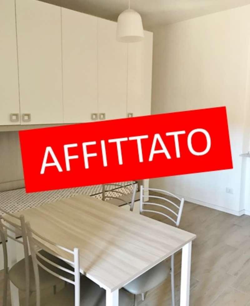 Appartamento in affitto a Pero, 1 locali, prezzo € 600 | CambioCasa.it