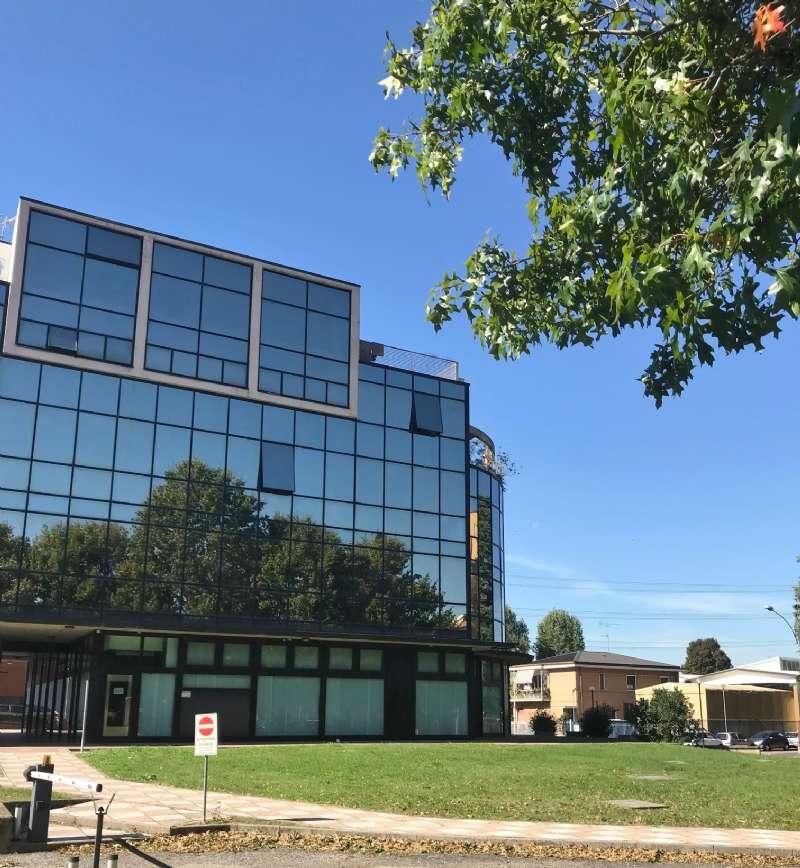 Ufficio / Studio in vendita a Settimo Milanese, 3 locali, prezzo € 195.000 | PortaleAgenzieImmobiliari.it