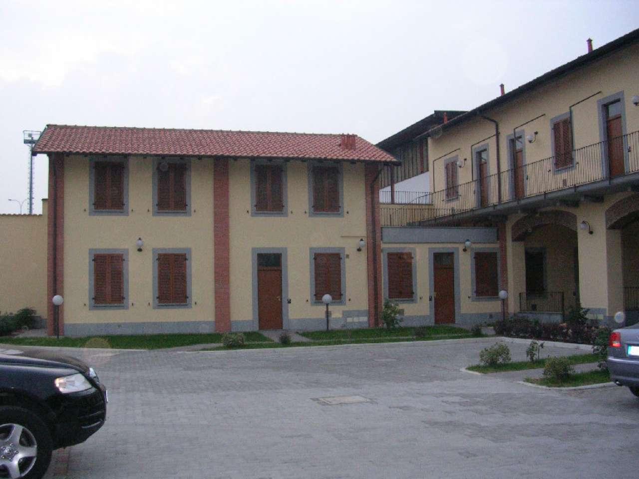 Appartamento in affitto a Rho, 1 locali, prezzo € 500 | CambioCasa.it