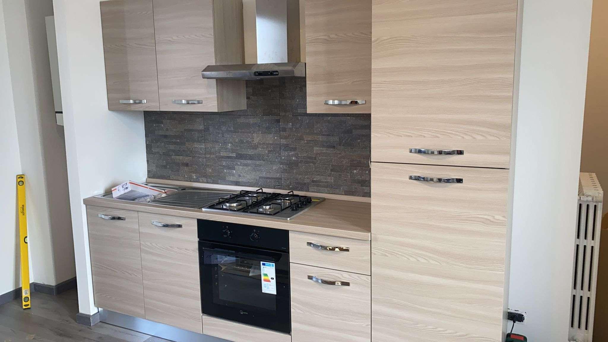 Appartamento in affitto a Rho, 1 locali, prezzo € 550   CambioCasa.it