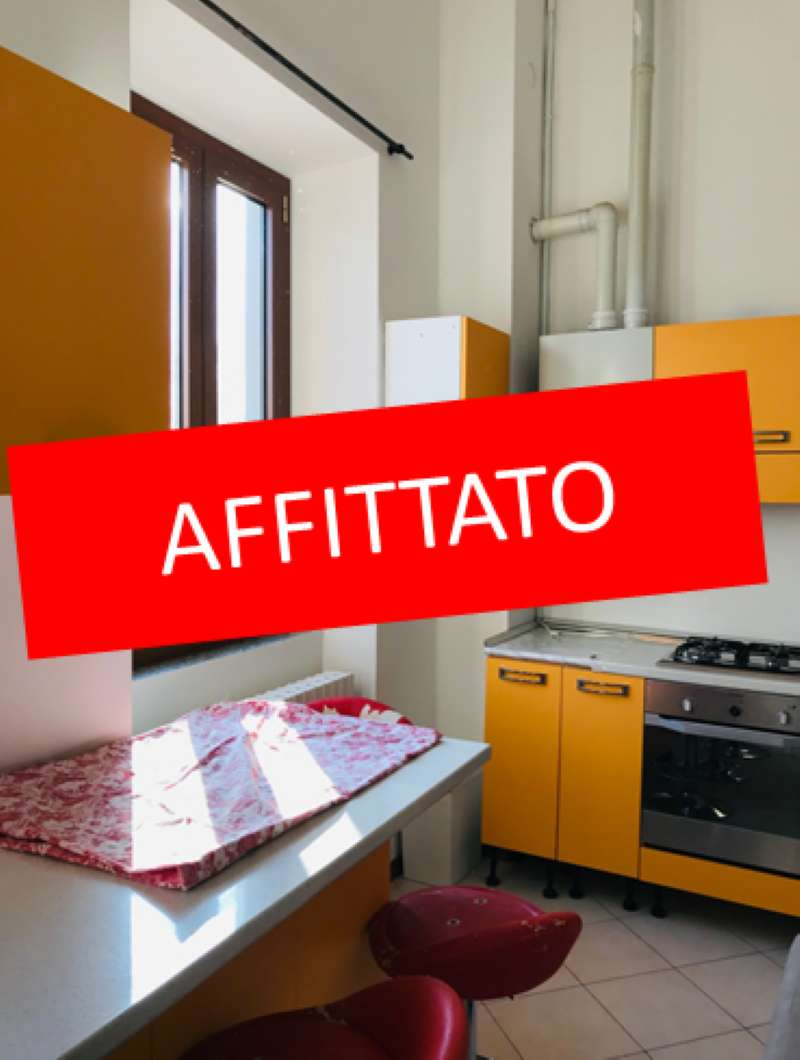 Appartamento in affitto a Rho, 2 locali, prezzo € 700 | PortaleAgenzieImmobiliari.it