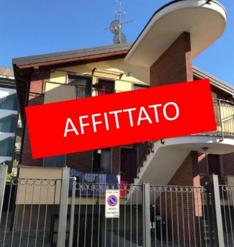 Appartamento in affitto a Pero, 1 locali, prezzo € 550 | CambioCasa.it