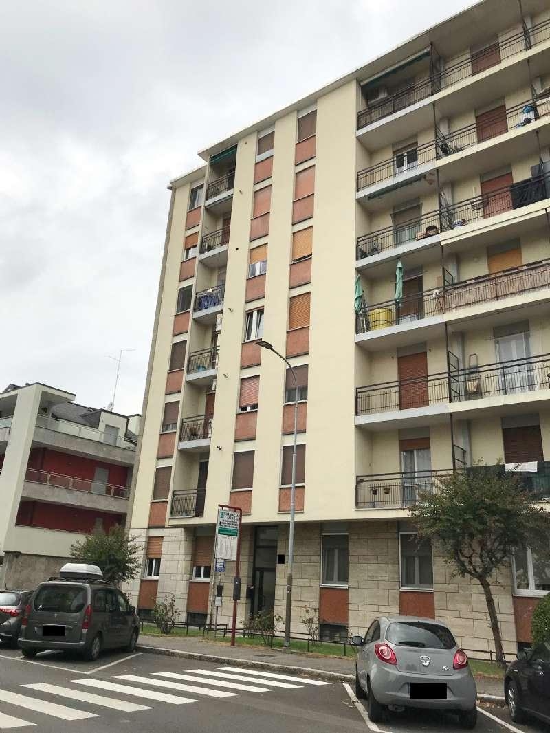 Appartamento in vendita a Rho, 4 locali, prezzo € 159.000 | CambioCasa.it