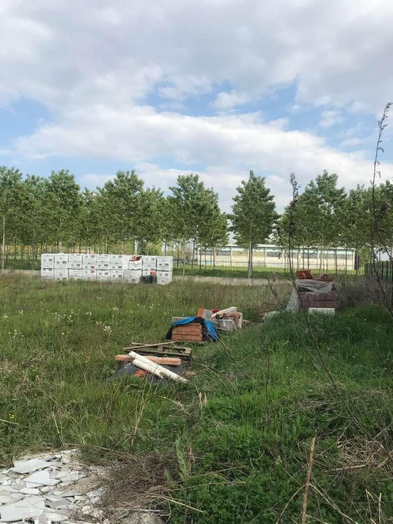 Terreno Edificabile Residenziale in vendita a Motta Visconti, 9999 locali, Trattative riservate | PortaleAgenzieImmobiliari.it