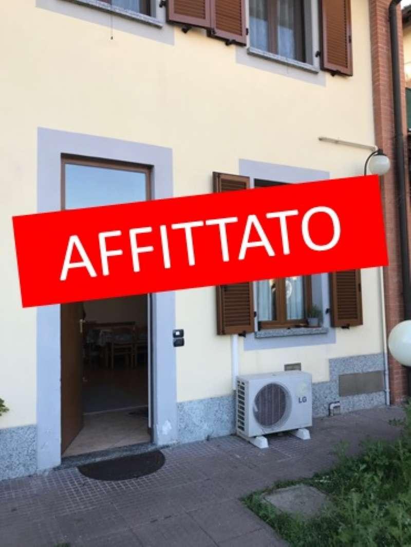 Appartamento in affitto a Rho, 3 locali, prezzo € 800 | PortaleAgenzieImmobiliari.it