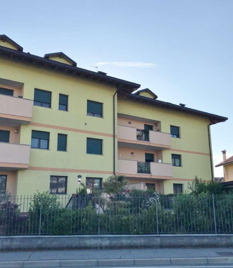 Appartamento in vendita a Rho, 3 locali, prezzo € 315.000 | CambioCasa.it