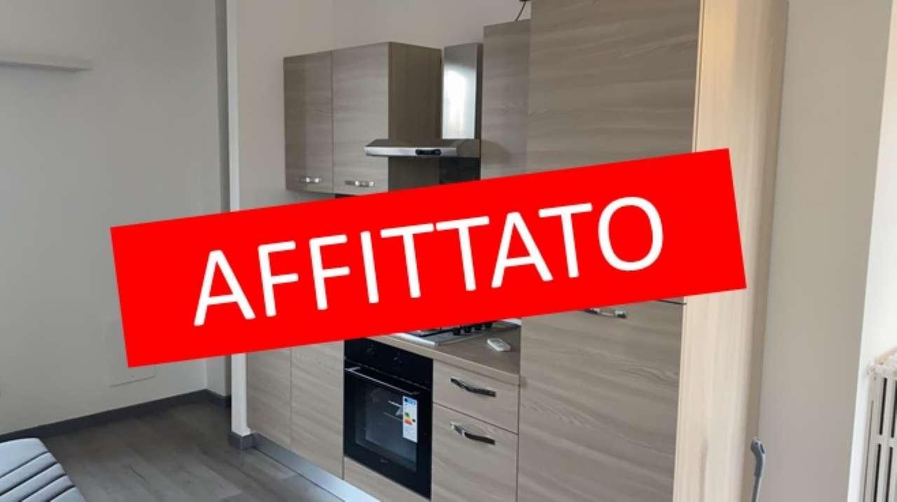 Appartamento in affitto a Rho, 1 locali, prezzo € 550 | PortaleAgenzieImmobiliari.it