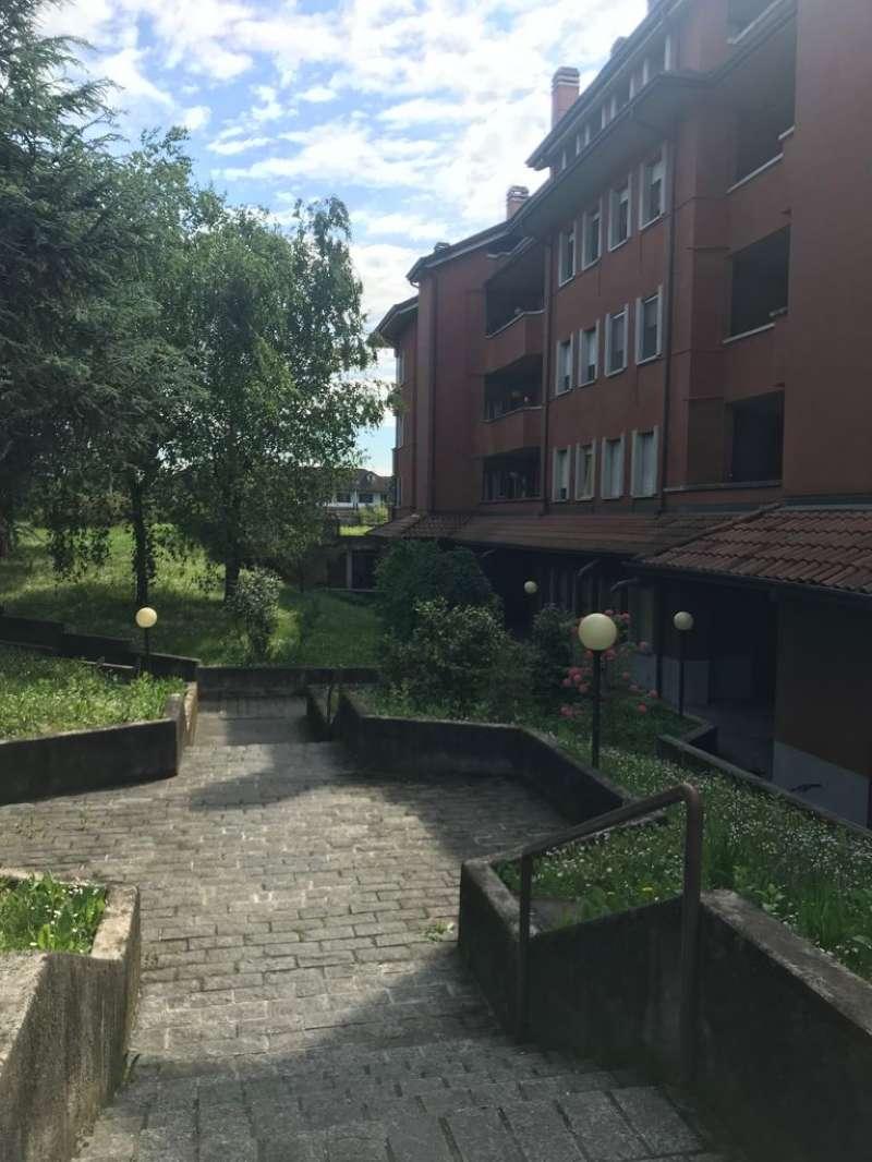 Ufficio / Studio in vendita a Rho, 1 locali, prezzo € 40.000 | CambioCasa.it