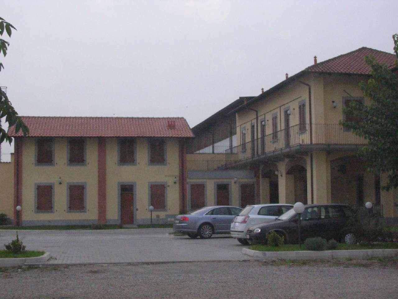 Appartamento in affitto a Rho, 1 locali, prezzo € 550 | CambioCasa.it