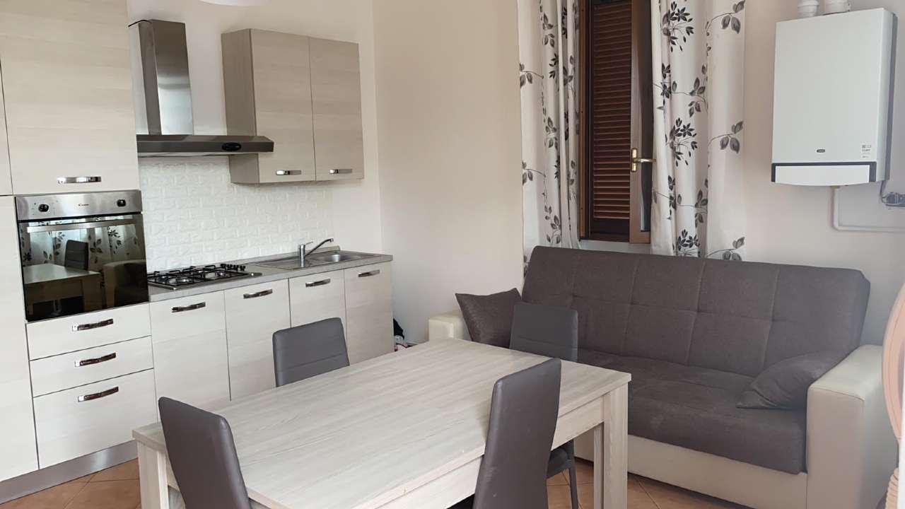 Appartamento in affitto a Rho, 2 locali, prezzo € 750 | CambioCasa.it
