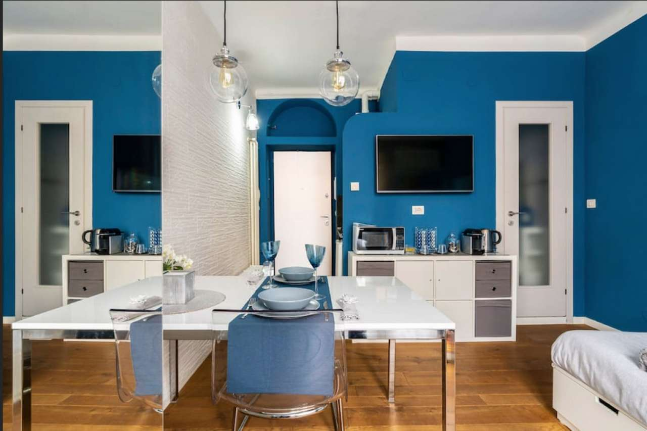 Appartamento in vendita a Milano, 1 locali, zona Zona: 4 . Buenos Aires, Indipendenza, P.ta Venezia, Regina Giovanna, Dateo, prezzo € 252.000 | CambioCasa.it