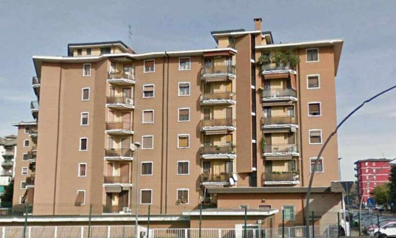 Appartamento in buone condizioni in vendita Rif. 7934720