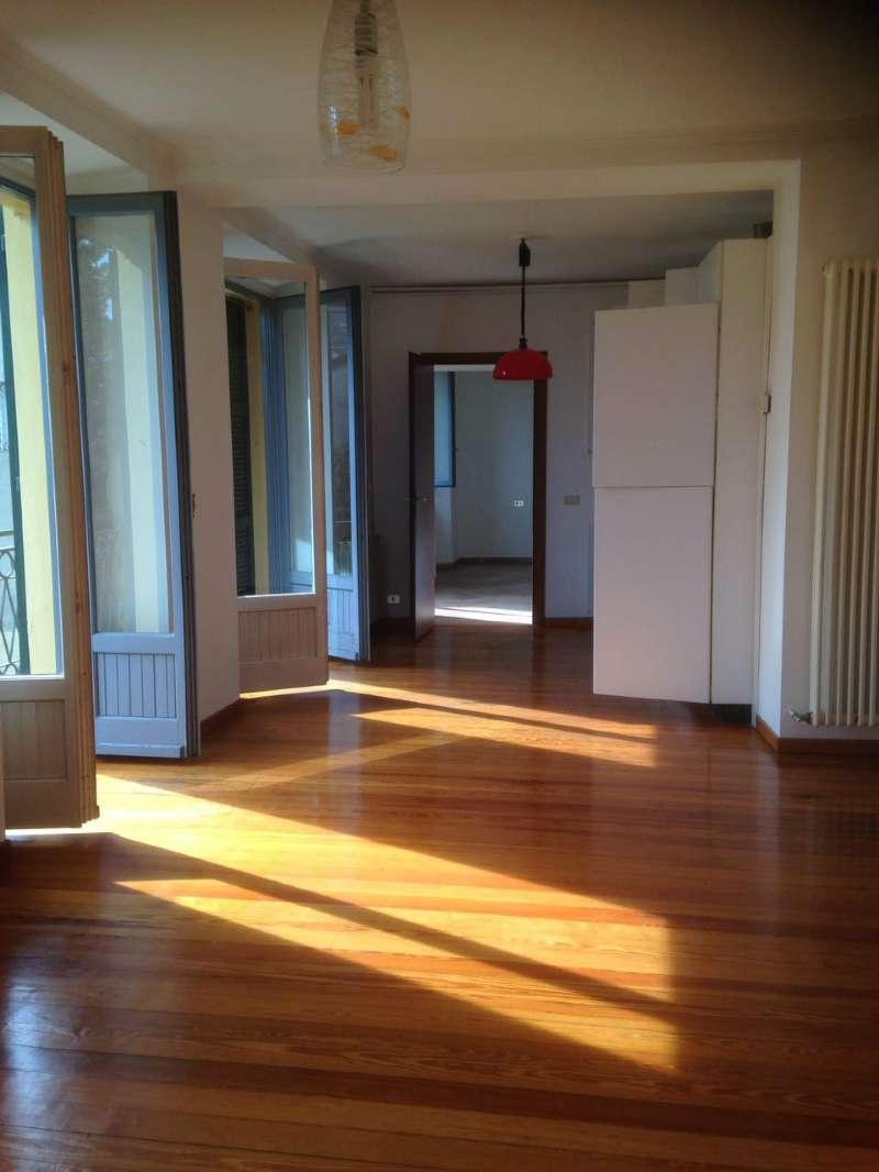 Appartamento in affitto a Menaggio, 2 locali, prezzo € 500 | PortaleAgenzieImmobiliari.it