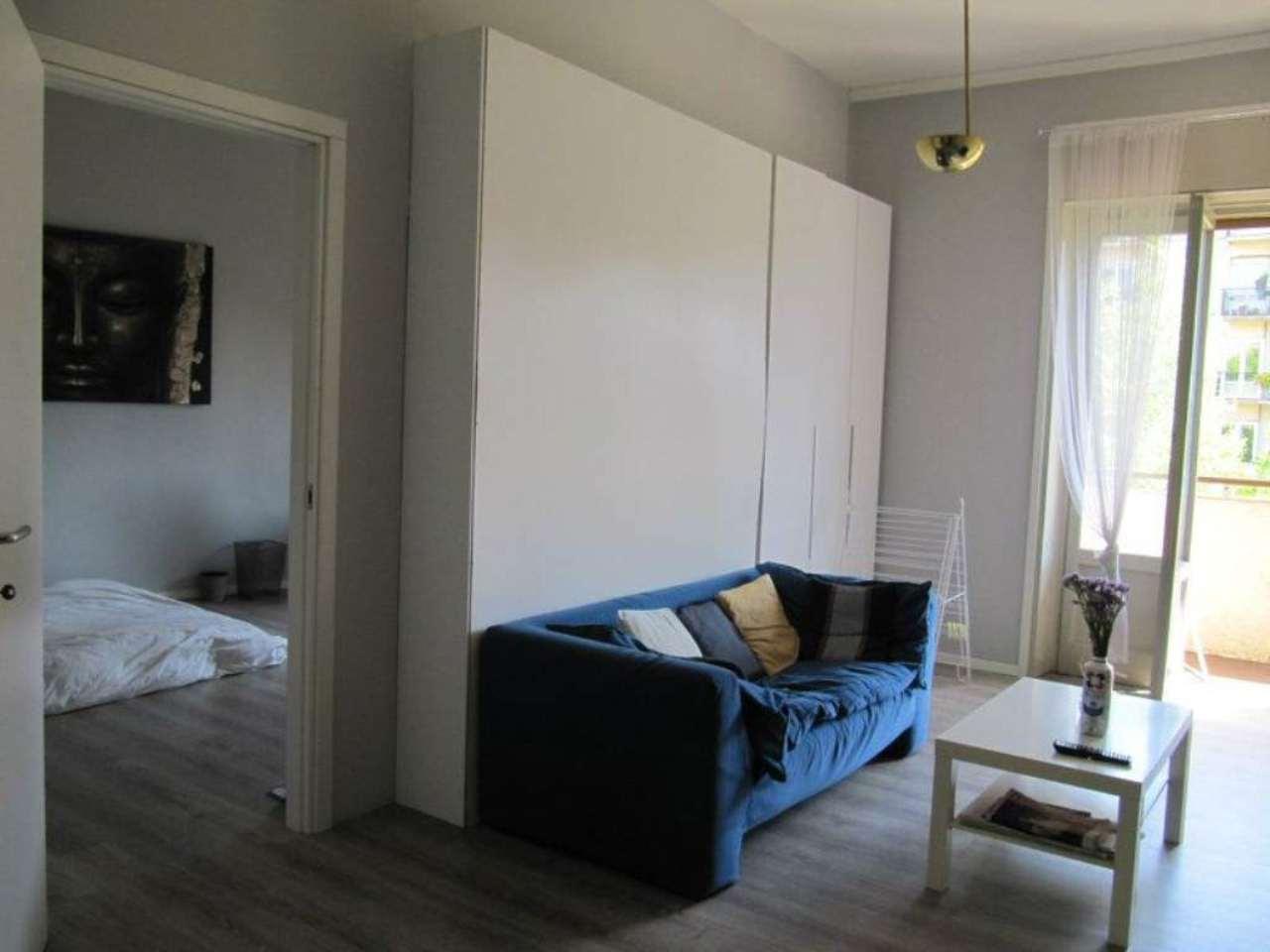 Stanza / posto letto in buone condizioni arredato in affitto Rif. 8257440