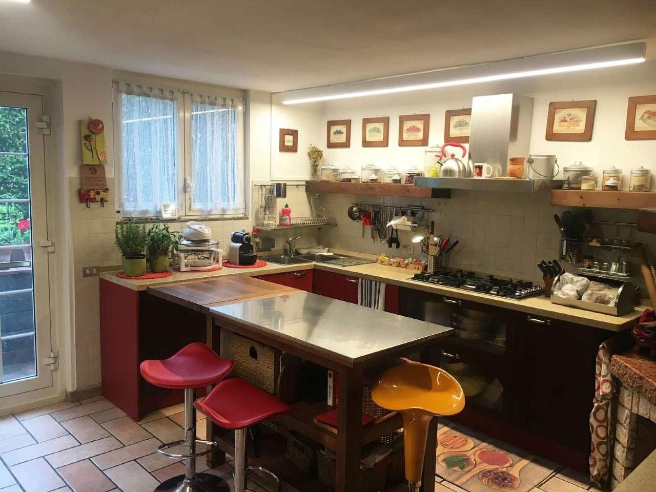 Villa a Schiera in vendita a Gudo Visconti, 6 locali, prezzo € 350.000 | CambioCasa.it