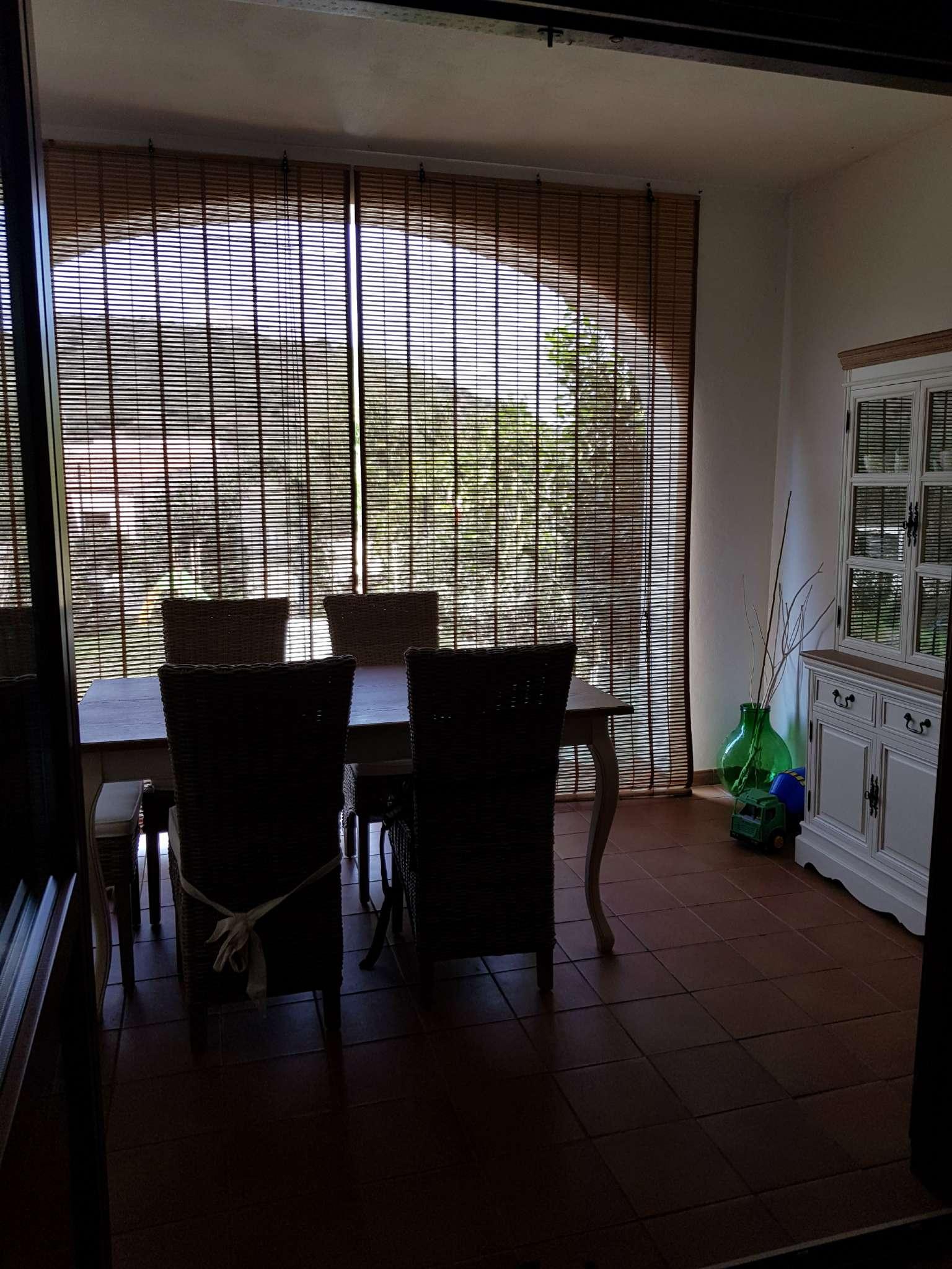 San Teodoro (OT) località Franculacciu, ottima villetta a schiera, trilocale e doppi servizi