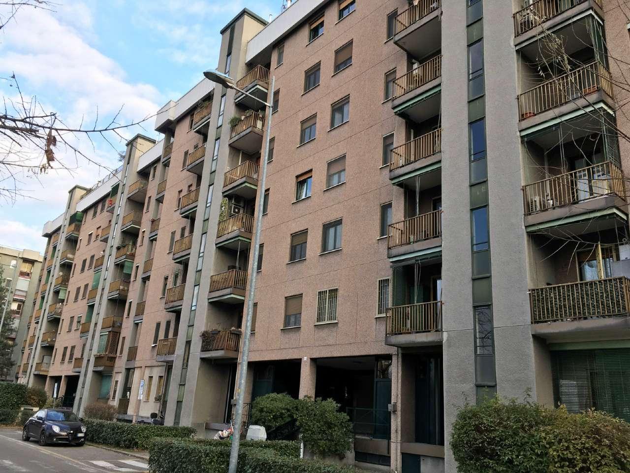 Appartamento in vendita a San Donato Milanese, 4 locali, prezzo € 235.000 | CambioCasa.it