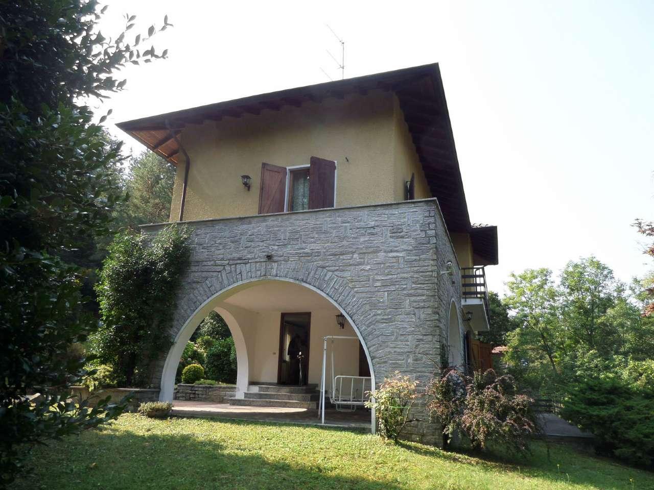 Villa in vendita a Osmate, 6 locali, prezzo € 380.000 | CambioCasa.it
