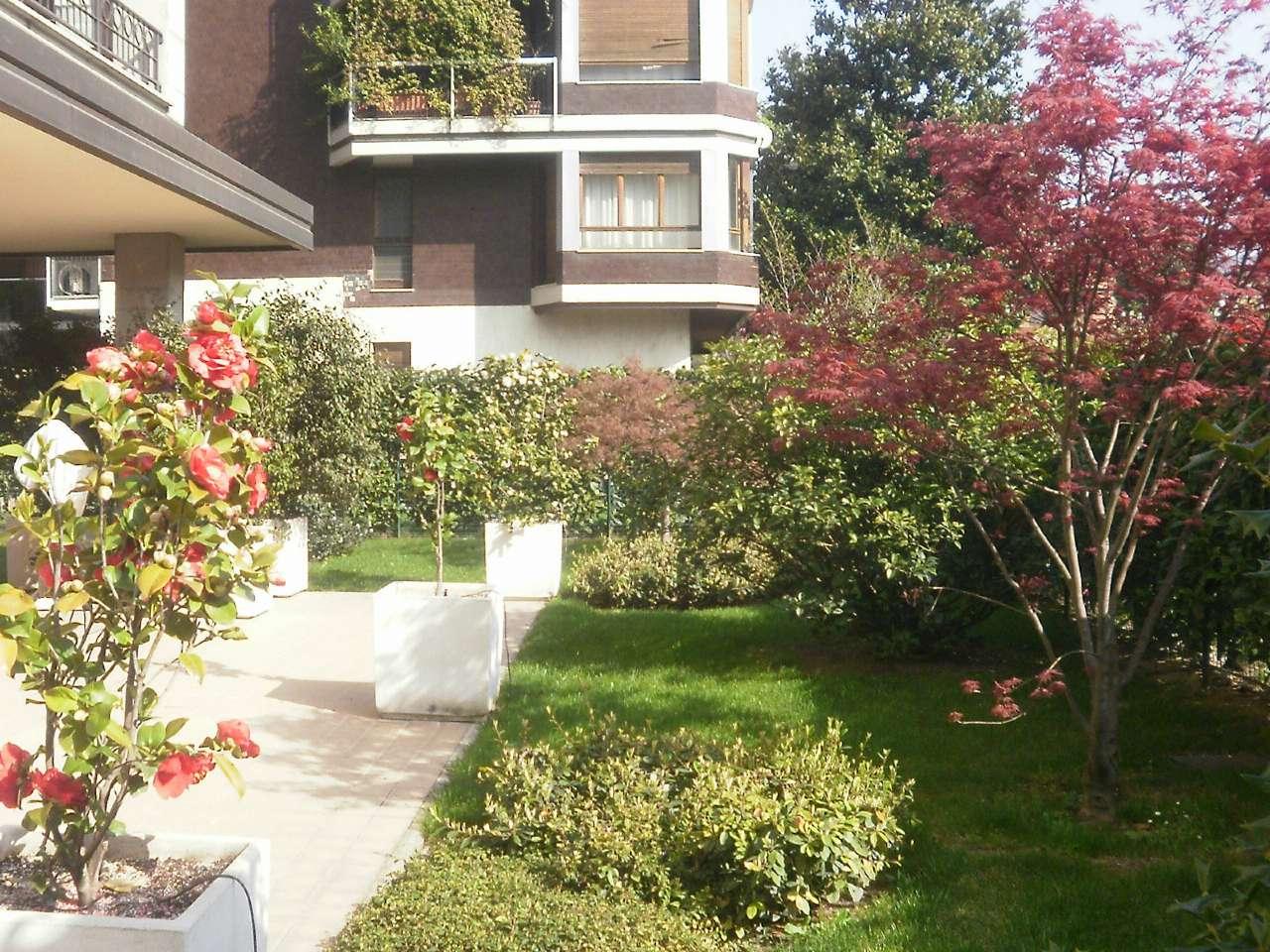 Giardino In Città Udine appartamento con giardino a milano pag. 7 - cambiocasa.it