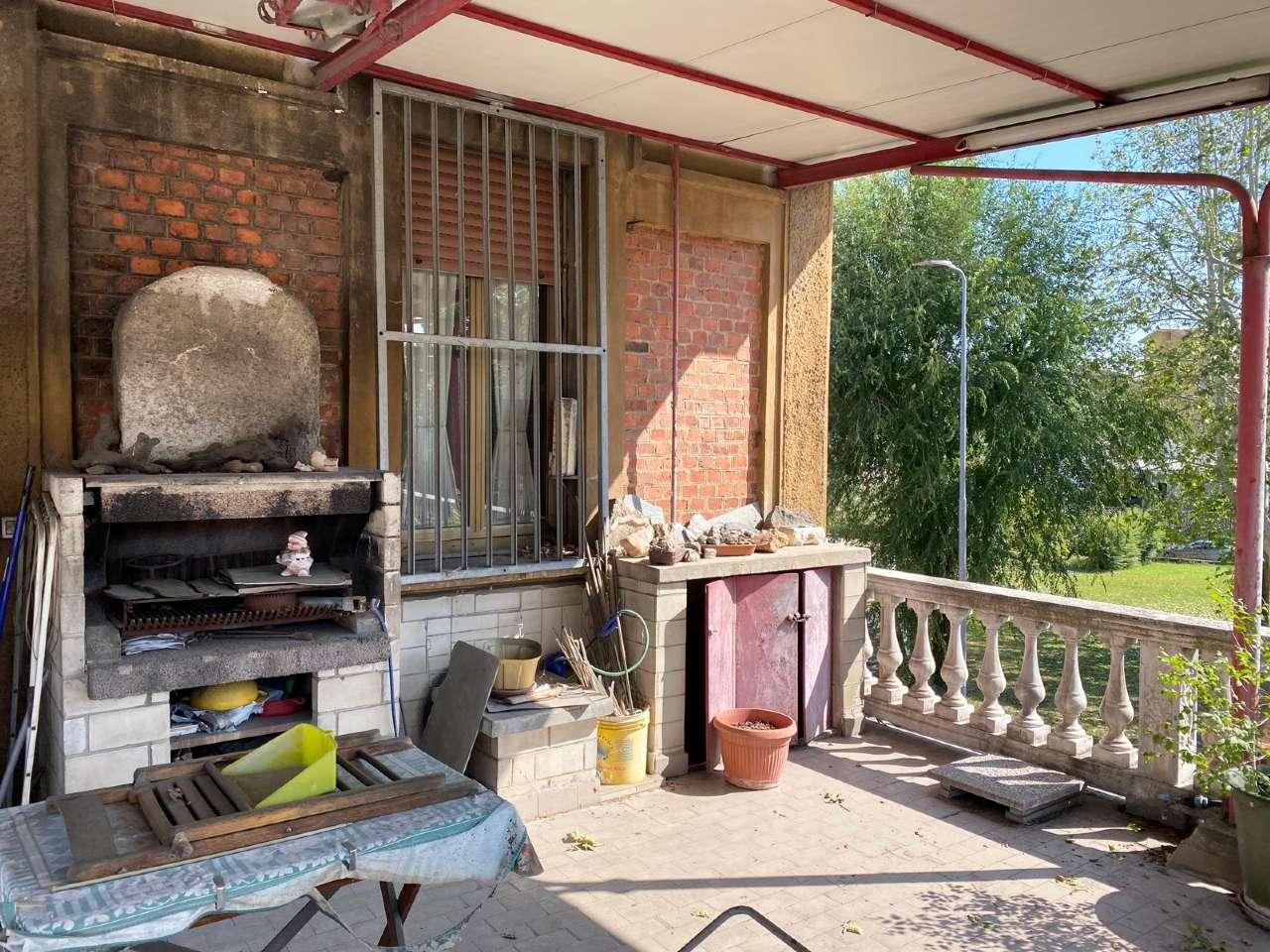 Appartamento in vendita a Cusano Milanino, 5 locali, prezzo € 340.000 | PortaleAgenzieImmobiliari.it