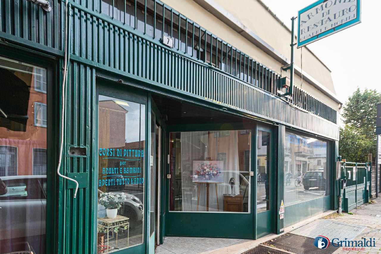 Negozio / Locale in vendita a Vanzago, 9999 locali, prezzo € 89.000   PortaleAgenzieImmobiliari.it
