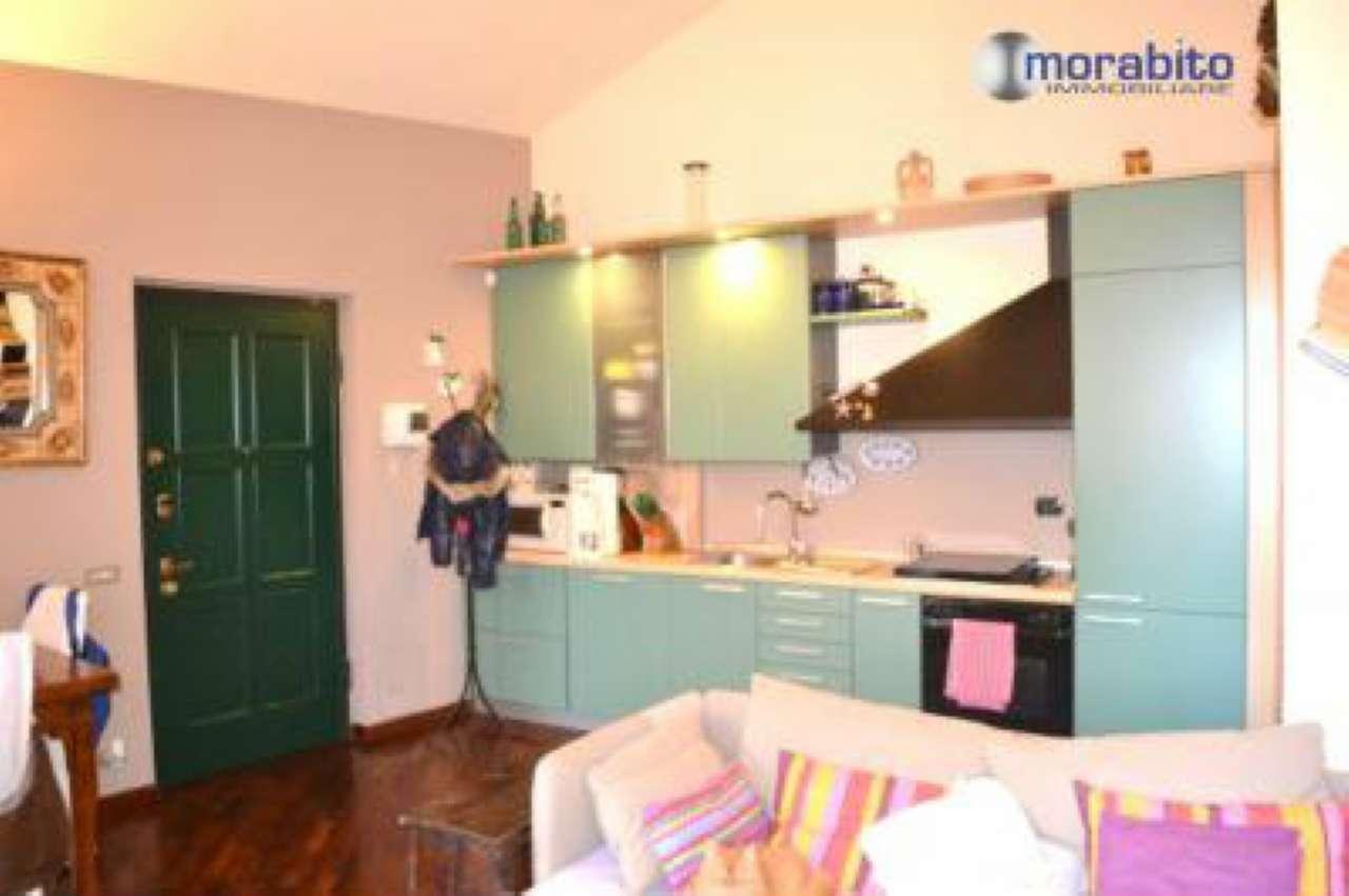 Appartamento in ottime condizioni in vendita Rif. 5101480
