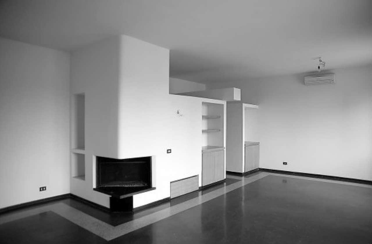 Appartamento in buone condizioni in vendita Rif. 5101502