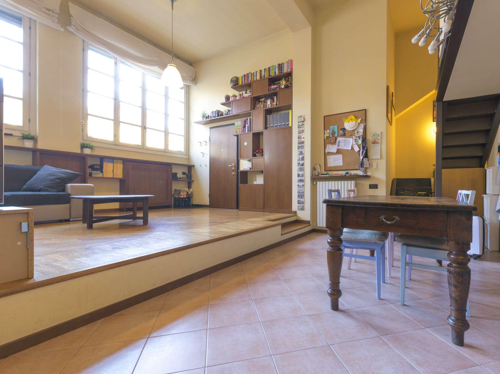 Appartamento in ottime condizioni in vendita Rif. 5101552