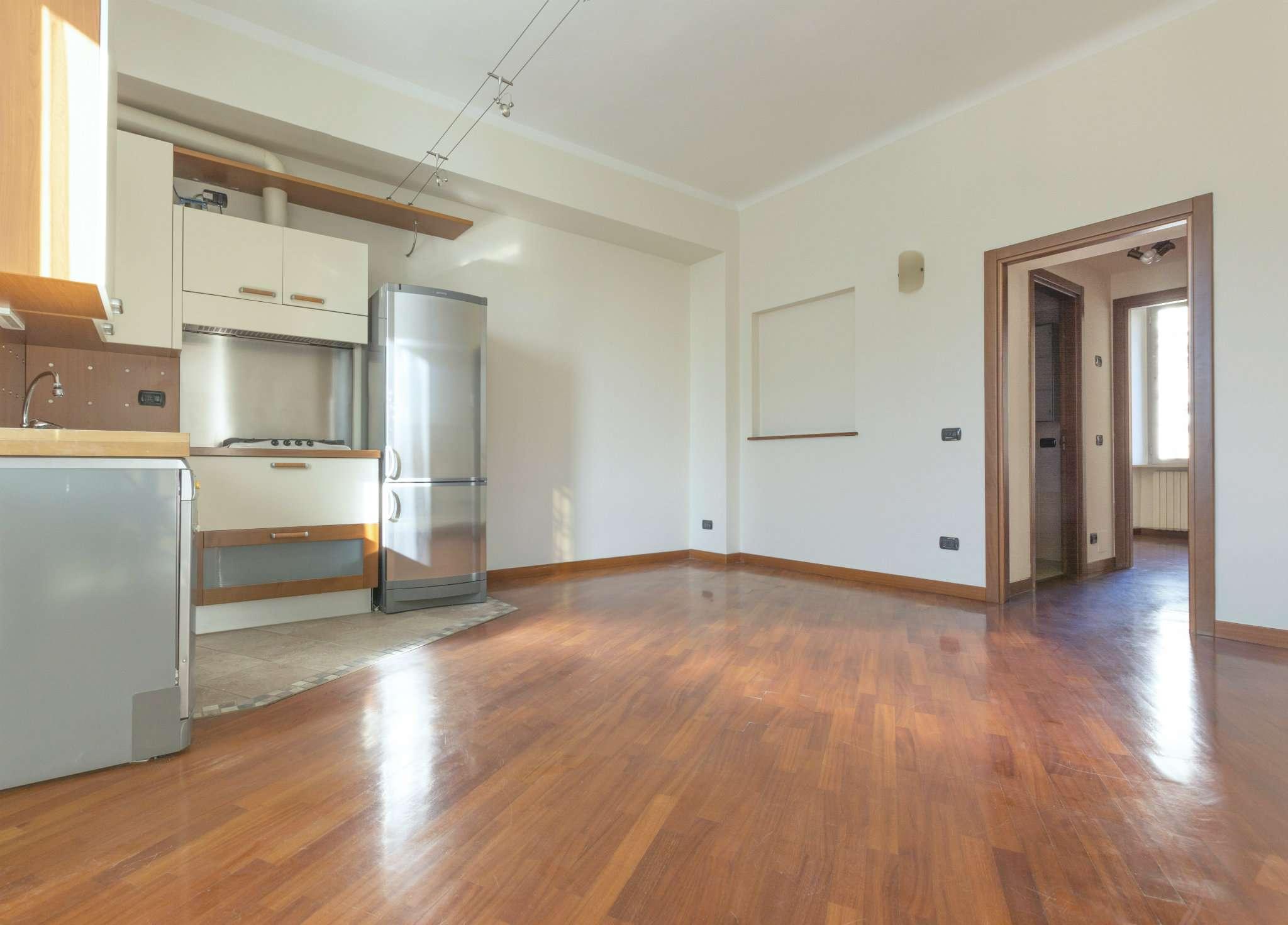 Appartamento in ottime condizioni in vendita Rif. 5101560