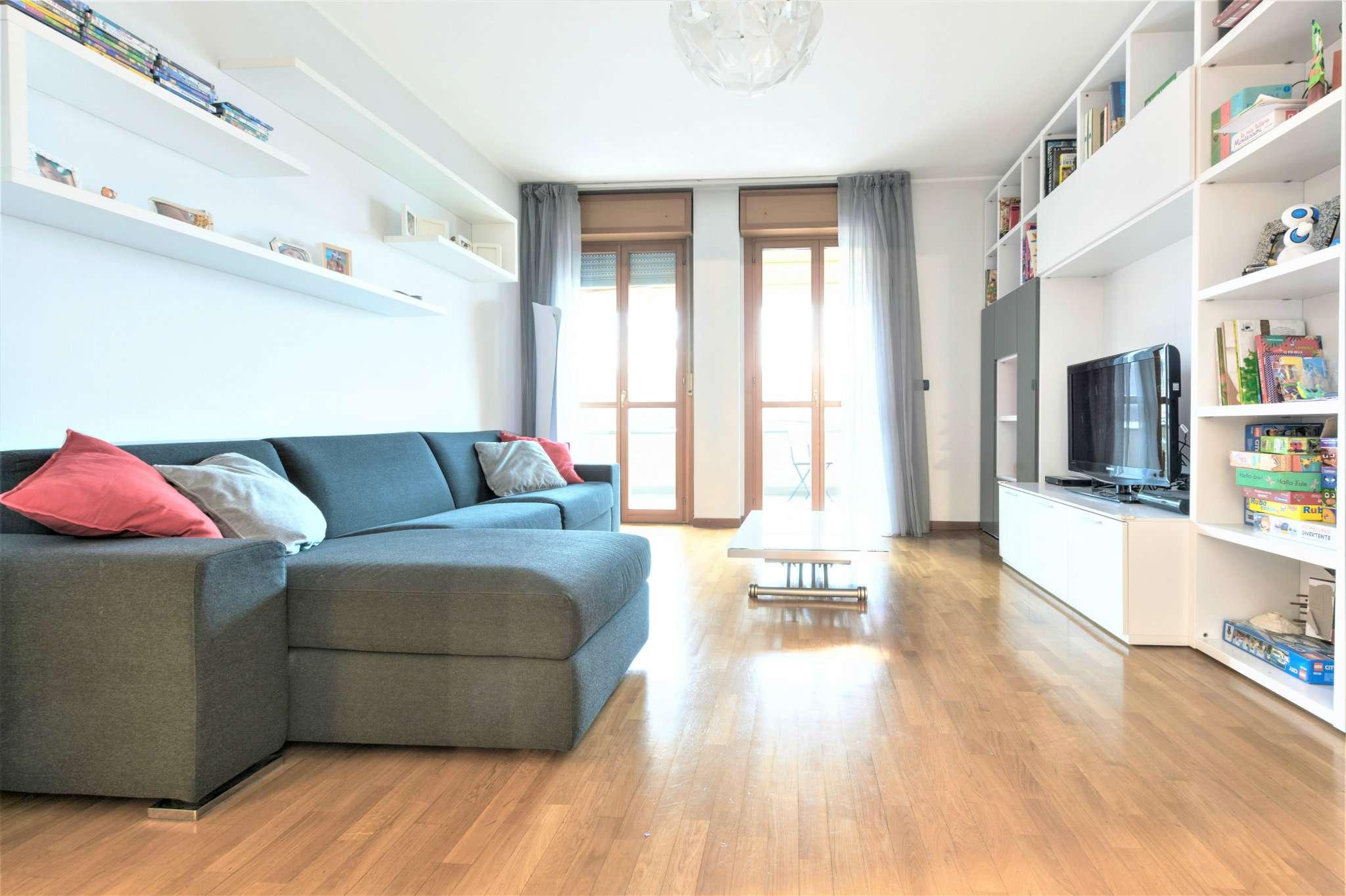 Appartamento in ottime condizioni in vendita Rif. 5101550